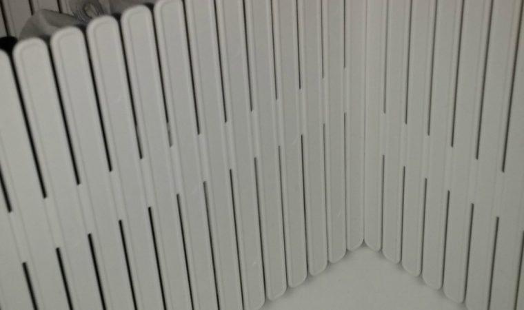הגדר הלבנה
