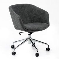 1689200002 office Chair 9-169 grey