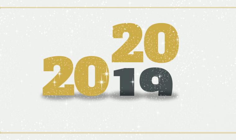הפוסטים הנבחרים לשנת 2019