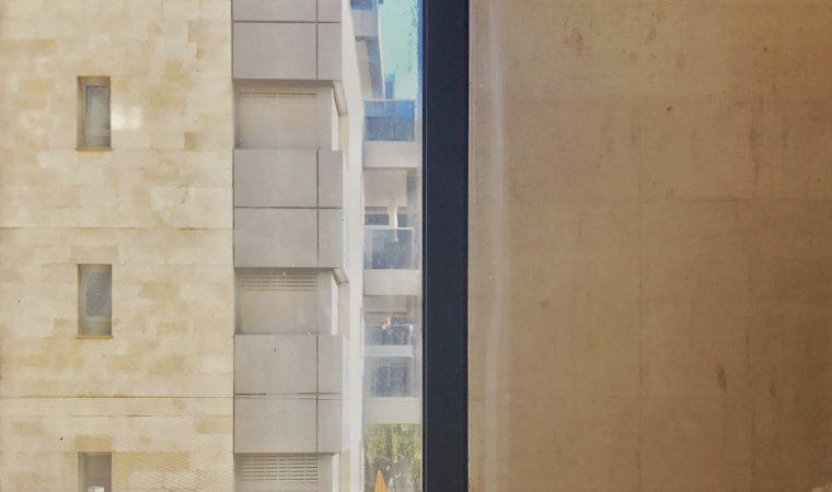 מה לעשות כשהנוף מהחלון מבאס אותך?