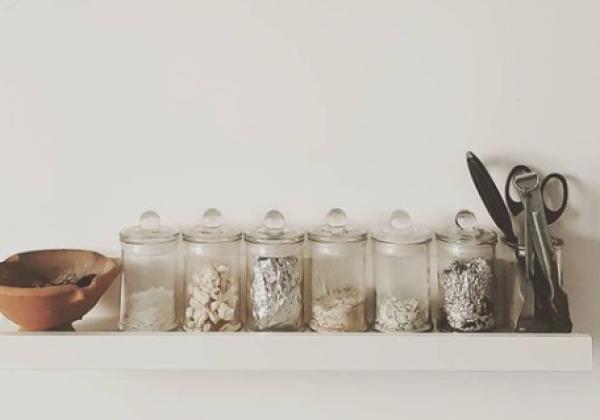 10 פתרונות אחסון מדברים שיש לך בבית