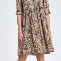 שמלת נמרים