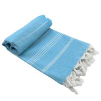 מגבת חוף טורקית