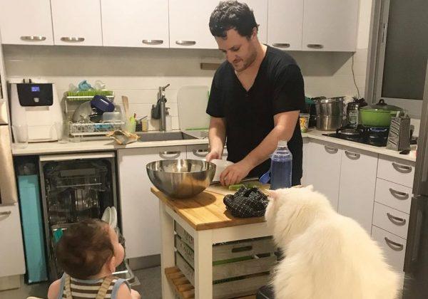 כרוניקה של מטבח