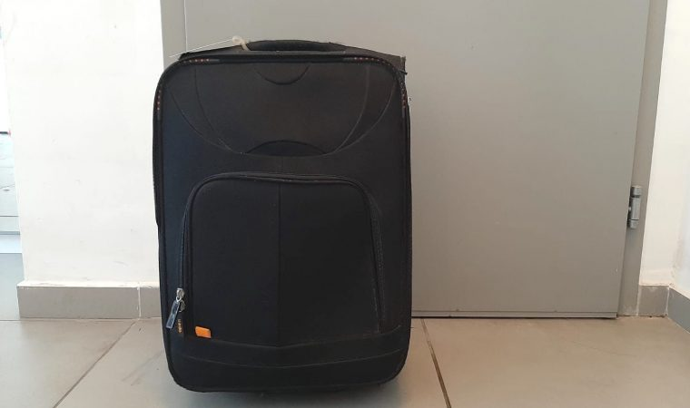 הקוביות שיעשו לך סדר… במזוודה